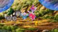 Marina Underwater Pokémon Show various.png