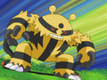 Gary Electivire debut.png