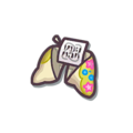 Masters 3 Star Crispy Lucky Cookie.png