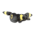 Kuttari Cutie Umbreon Sleeping.png