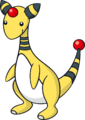 181Ampharos Dream.png