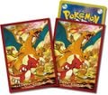 Charizard Evolutionary Lineage Sleeves.jpg