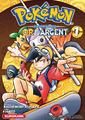 Pokémon Adventures GS FR omnibus 1.png