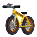 Bicycle yellow XY.png