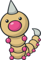 013Weedle Dream.png