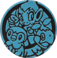 DP1 Blue Sinnoh Starters Coin.png