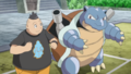 Tierno and Blastoise.png