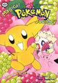 Magical Pokémon Journey VIZ volume 6.png