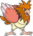 021Spearow Dream.png