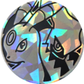 SMM Silver Umbreon Darkrai Coin.png