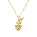 U-Treasure Necklace Pikachu Yellow Gold.png