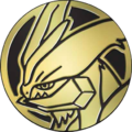 DRMSC Gold White Kyurem Coin.png