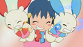 Dawn Kindergarten Teacher Plusle Minun Charge.png