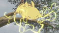 Red Pikachu Thunder Shock PG.png
