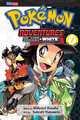 Pokémon Adventures VIZ volume 49.png