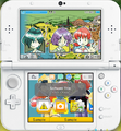 Gold Silver Cast 3DS theme.png