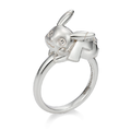 U-Treasure Ring Pikachu Silver.png