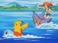 Misty Starmie Pikachu Squirtle Pokemon-athon.png