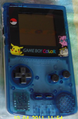 Pokémon Game Boy Color clear blue.png