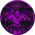 FFIBL Purple Genesect Coin.png