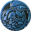 BW3 Blue EscavalierAccelgor Coin.png