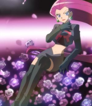 Jessie BW anime.png