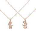 U-Treasure Necklace Mew Pink Gold.png