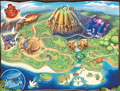 PokePark Wii Map.png