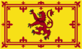 Scotland Lion Rampant Flag.png