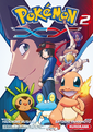 Pokémon Adventures XY FR volume 2.png