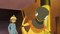 Clemont and Heliolisk.png