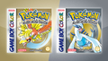 Pokémon Gold and Silver boxes.png