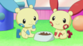 Plusle Minun anime.png