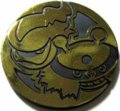 DPBR Gold Magmortar Electivire Coin.png