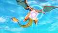 Ash Charizard Dragon Rage M20.png