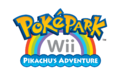 PokePark Wii logo.png