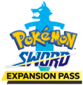 Pokemon Sword Expansion Pass logo.png