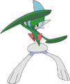 475Gallade DP anime.png
