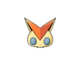 Duel Victini Mask.png