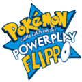 Dutch Pokémon Flippo Logo Powerplay.png