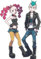 XY Punk Couple.png