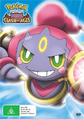 Hoopa and the Clash of Ages 3D packaging DVD Region 4.png