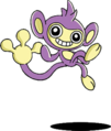 Aipom Trozei.png