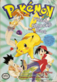 Electric Tale of Pikachu VIZ volume 2.png