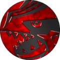 CEC Red Groudon Coin.png