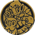 DP5 Gold Sinnoh Starters Coin.png