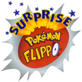 Dutch Pokémon Flippo Logo Surprise.png