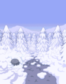 Frosty Forest entrance.png