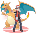 Masters Red Sygna Charizard.png