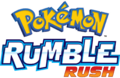 Pokémon Rumble Rush logo.png